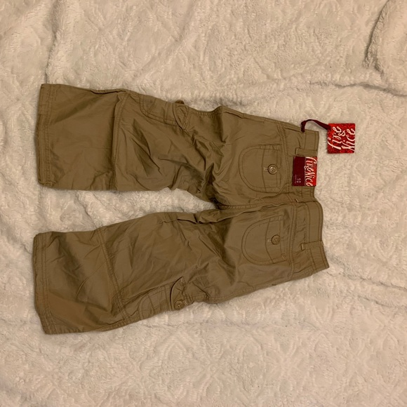 Nordstrom Other - Girls cargo pants